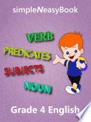 Grade 4 English- simpleNeasyBook