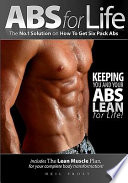 ABS for Life   The No 1 Solution on How to Get Six Pack ABS