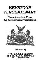 Keystone tercentenary