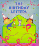The Birthday Letters