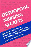Orthopedic Nursing Secrets