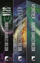 The Spin Saga Trilogy