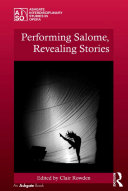 Performing Salome, Revealing Stories Book
