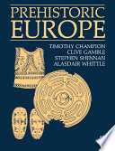 Prehistoric Europe book