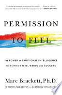 Permission to Feel Book PDF