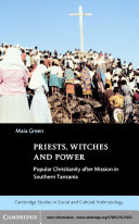 Priests, Witches and Power