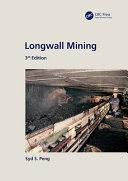 Longwall Mining