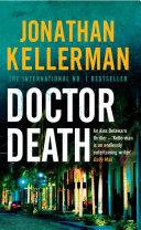 Doctor Death (Alex Delaware series, Book 14)