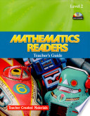 Mathematics Readers  Level 2 Kit