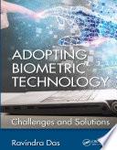 Adopting Biometric Technology
