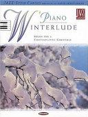 Piano Winterlude