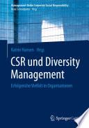 CSR und Diversity Management