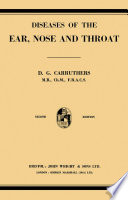 Diseases of the Ear  Nose  and Throat