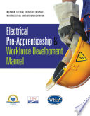 Electrical Pre Apprenticeship and Workforce Development Manual