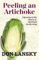Peeling An Artichoke