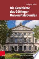 Die Geschichte des Göttinger Universitätsbundes