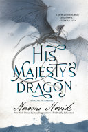 Book His Majesty's Dragon