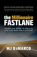 cover img of The Millionaire Fastlane