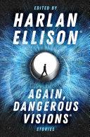 Again, Dangerous Visions Book