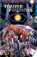 Transformers  Dark Cybertron  Vol  1