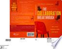 The Collaboration Breakthrough book