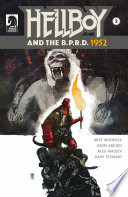 Hellboy and the B P R D   1952  2