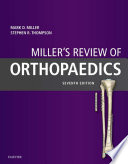 Miller s Review of Orthopaedics E Book