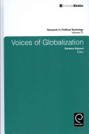 Voices of Globalization