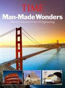 Time Man Made Wonders