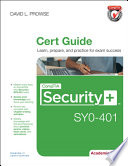 CompTIA Security  SY0 401 Cert Guide  Academic Edition