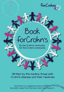 Book for Crohns