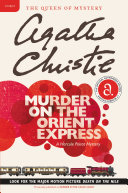 download ebook murder on the orient express pdf epub