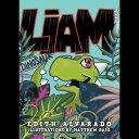 Liam the Dinosaur Book