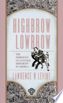 Highbrow Lowbrow