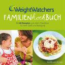 Weight Watchers Familienkochbuch