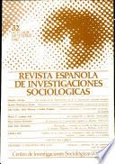 REIS - Octubre/Diciembre 1985
