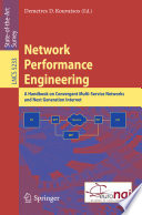 Network Performance Engineering