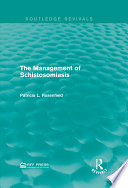 The Management of Schistosomiasis