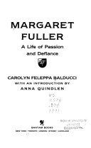 Margaret Fuller Of Women In The Nineteenth Century Her Role