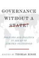 download ebook governance without a state? pdf epub