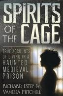 download ebook spirits of the cage pdf epub