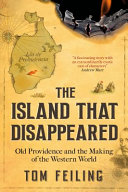 Island That Disappeared