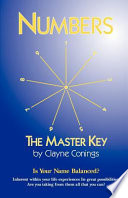 Numbers - The Master Key Very Threshold Of Greatness Is Only Dissolved If