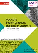 Collins Gcse English Language and English Literature for Aqa