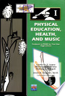 Physical Education  Health  and Music