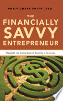 The Financially Savvy Entrepreneur
