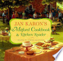 Mitford Cookbook   Kitchen Reader