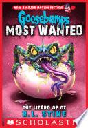 Lizard of Oz  Goosebumps  Most Wanted  10