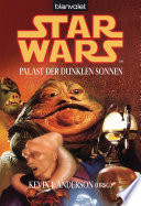 Star Wars  Palast der dunklen Sonnen  Stories