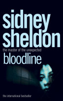 Bloodline : available as an ebook....